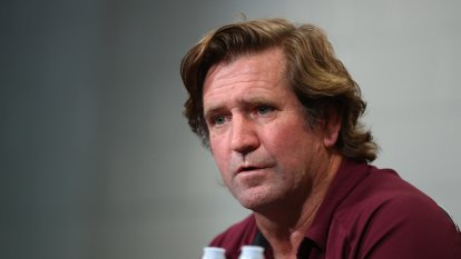 'Making policy on the run': Hasler hits out at proposed NRL rule changes