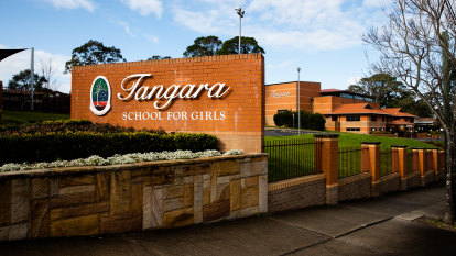 Cluster linked to Sydney's Tangara school grows, source of outbreak a mystery