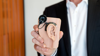 Cochlear pushes for adult patients amid sale recovery