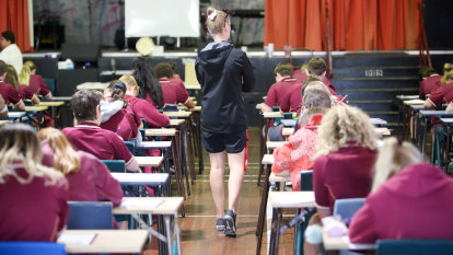 Key education ministers call for NAPLAN overhaul and rebranding