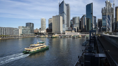 'Get this right': Fears over Circular Quay upgrade as bidders narrowed