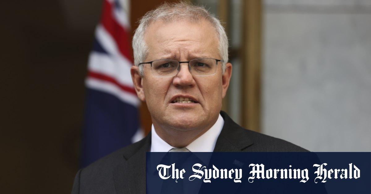 Scott Morrison announces royal commission on veteran suicides – Sydney Morning Herald