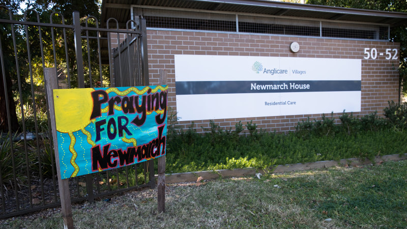 'Complacency is our enemy': NSW told to be vigilant as another Newmarch resident dies – Sydney Morning Herald