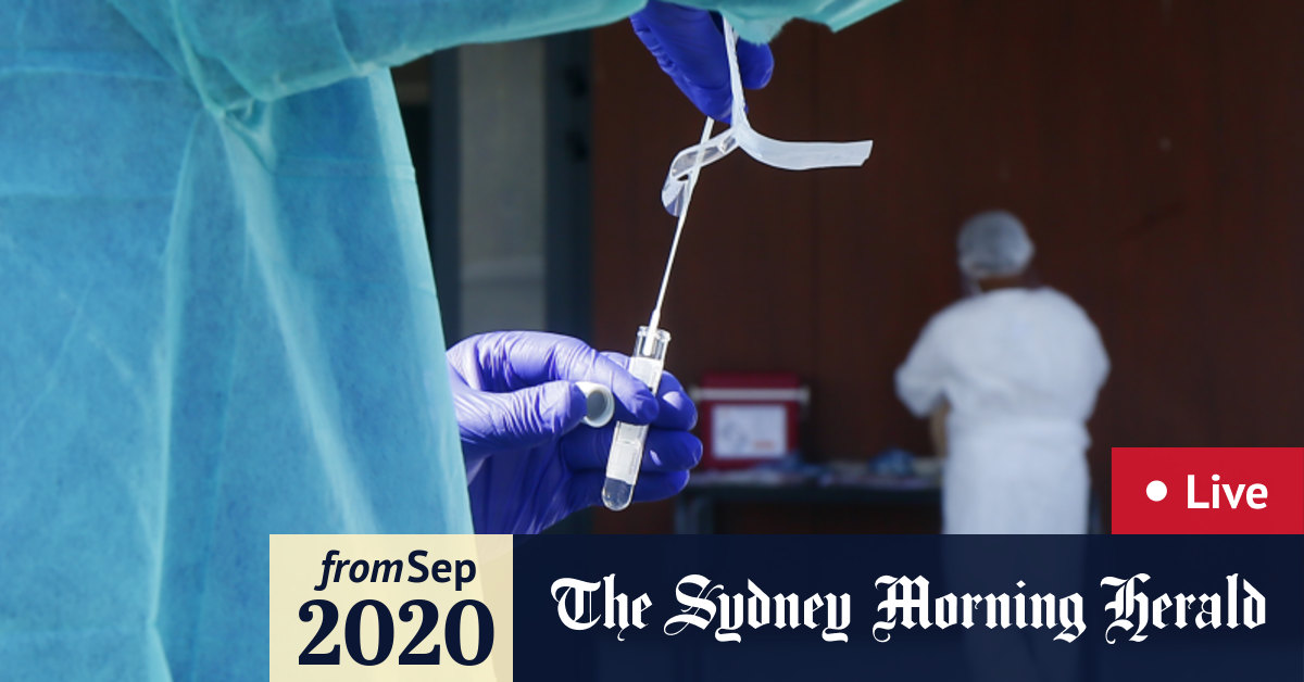 Coronavirus Australia Update Live Victoria Records 14 Covid 19 Cases 14 Day Average Falls Daniel Andrews Confirms Ease Of Victoria Restrictions Nsw Restrictions Eased Hotel Quarantine Inquiry Continues Australia Death Toll At 869