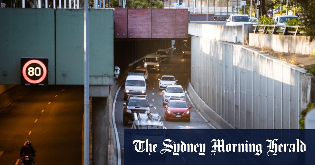 Transurban takes full control of WestConnex in $11 billion deal – Sydney Morning Herald