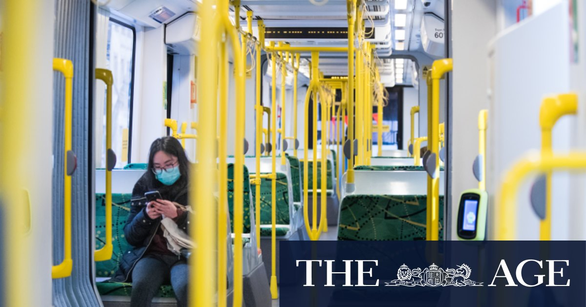 All aboard: Victorian commuters offered myki discounts and extra trains – The Age