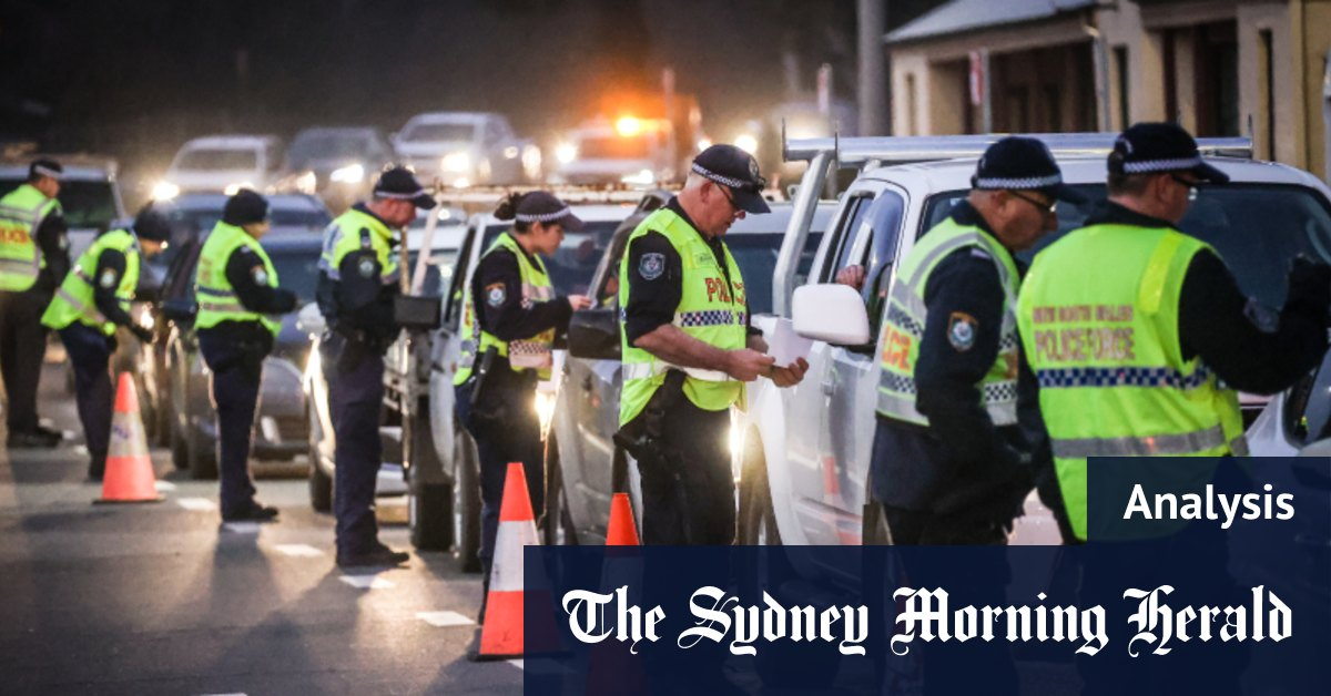 Once shunned Victoria is bordering on new normal with its neighbours – Sydney Morning Herald