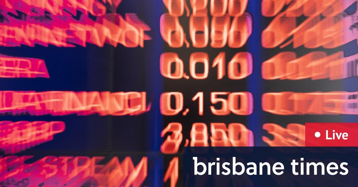 Markets Live, Friday 26 February, 2021