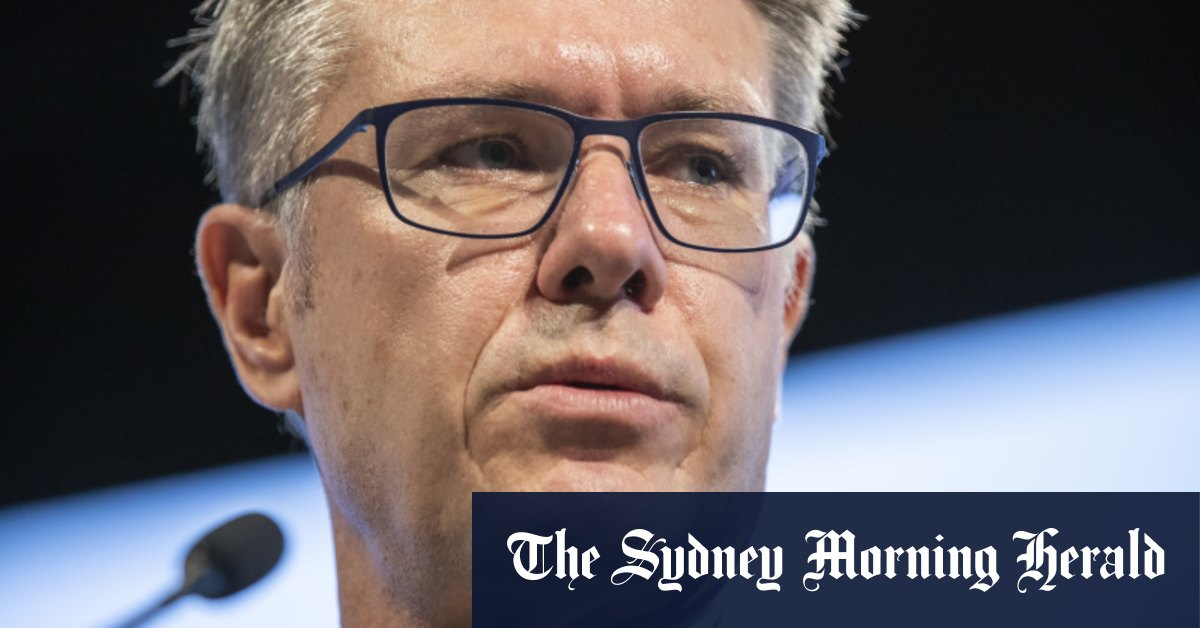 'Gradual and uneven': Australia is not going to recover from the recession quickly RBA says – Sydney Morning Herald