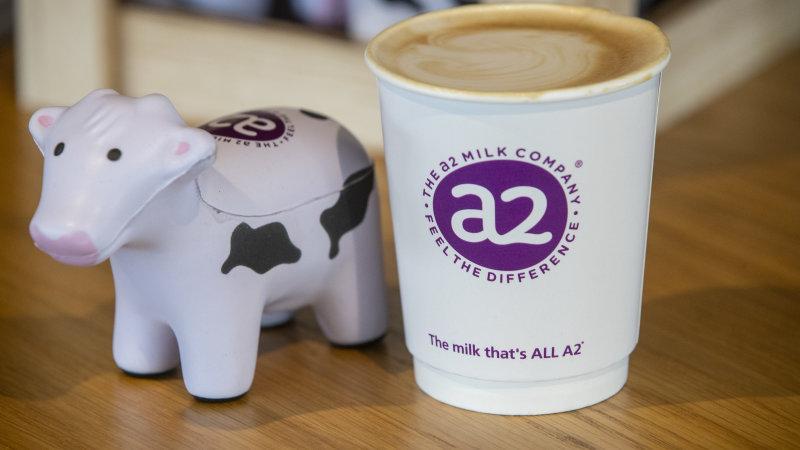 A2 Milk cuts guidance as daigou market collapses – The Australian Financial Review