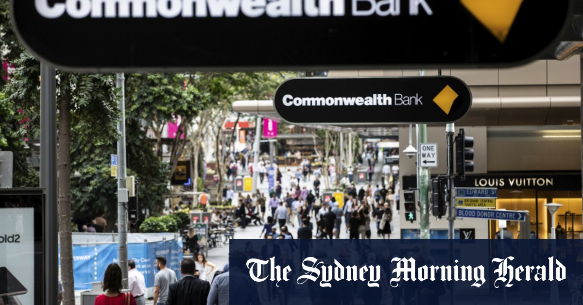 CBA Westpac cut fixed home loans but leave variable rates unchanged – Sydney Morning Herald