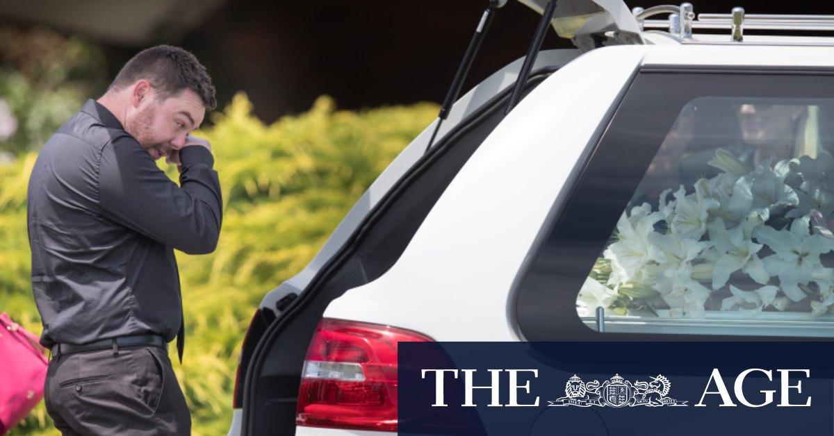 'I'm so sorry': Mother family boyfriend farewell Celeste Manno – The Age