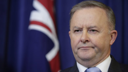 Albanese tells MPs they are not allowed to call opponents 'liars'