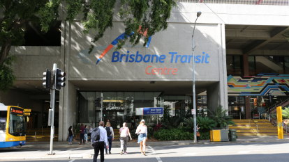 End of the line: How the Brisbane Transit Centre will be demolished
