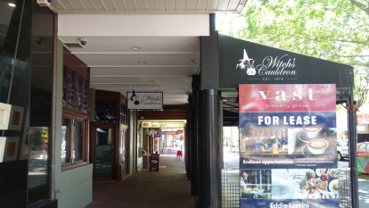 Subi, Mt Lawley suffer while Leederville thrives: retail strip report
