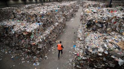 Waste management needs a national plan