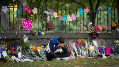 In Christchurch, an imam seeks to rebuild