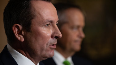 Mark McGowan wants social media users to be forced to use their real names to prevent anonymous trolling.