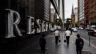 The Australian Financial Review's survey of 26 economists points to the RBA first raising rates mid-2023.