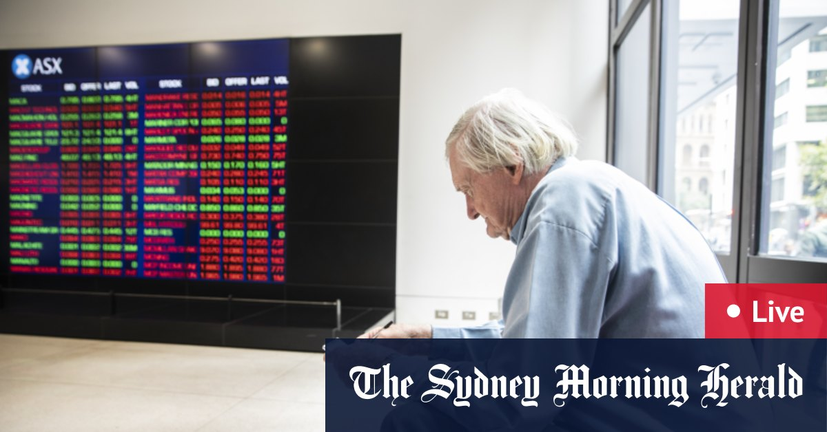 ASX down 0.1%; Lithium miners surge whereas banks and ore miners drag