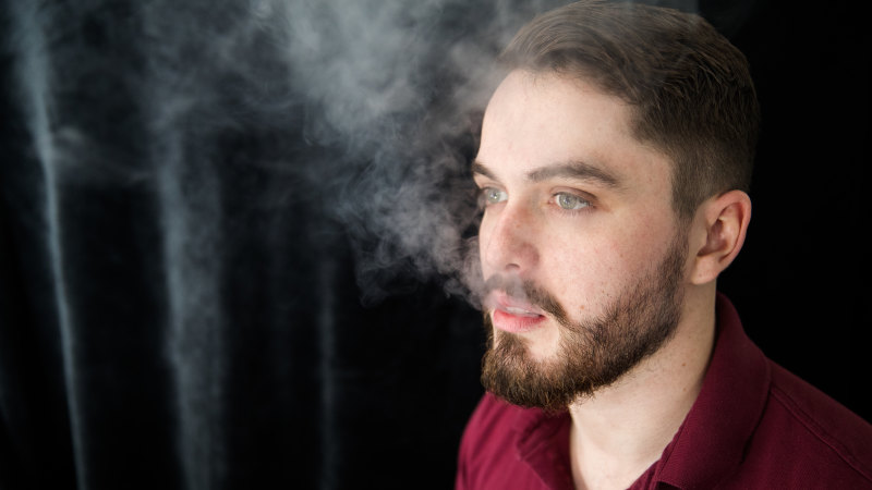Vaping: a harmless alternative, or a dangerous gateway to smoking?