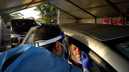 Australia news LIVE: NSW records 38 new cases of COVID-19; AstraZeneca creators acknowledge 'complicated' blood-clotting debate