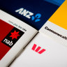 Banks push ASX to seven-week high despite global fears