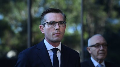 A huge deficit looms but NSW should not rush to repair the budget: economists