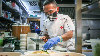 Singapore has world's cheapest Michelin-starred food but is it just for show?