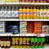 Sugary drink consumption 'still way too high' despite long-term decline