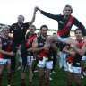 'I would welcome back Hird to Essendon any time': Sheedy
