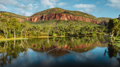 52 Weekends Away: Some of Australia's finest escapes
