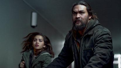 Bad acting, nonsensical plot: what's the point of Jason Momoa revenge thriller?