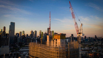 Big test awaits as construction industry prepares to reopen