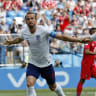 Captain Kane delivers as England hammer hapless Panama