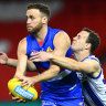 As it happened: Western Bulldogs, Brisbane Lions, Geelong Cats and West Coast Eagles all score big wins in round five