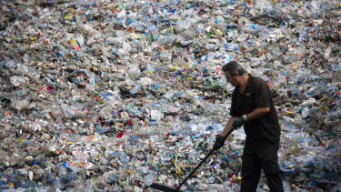 The new plastic recycling plant at Albury is expected to be operational by December 2021.