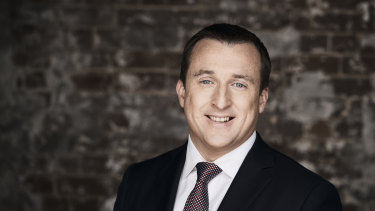 Nine has announced Tom Malone will be the new managing director of radio.