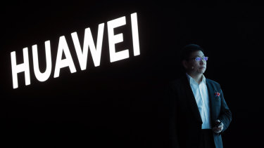 Democracies have put Huawei under a cloud but does it make a difference?