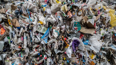 The Australian Council of Recycling is calling for a mandatory recycling label to be placed on every product in Australia.