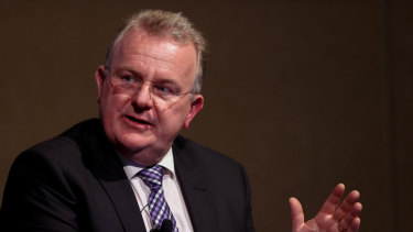 Australian Small Business and Family Enterprise Ombudsman Bruce Billson says workers have re-examined their priorities during COVID and many have chosen entrepreneurship.