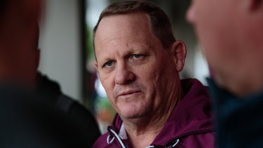 Broncos legend Kevin Walters says he has a lot to offer his old club.