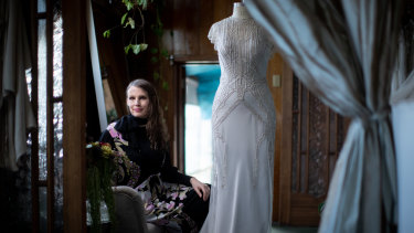 Wedding Dresses The Growing Popularity Of Vintage