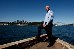 Dr Bill Ryall, a leading environmental consultant, has raised the alarm bells over a plan to dredge up part of Sydney Harbour to put in place a new Western Harbour tunnel.