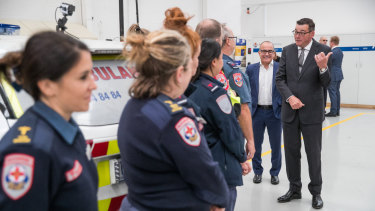Triple 0 mental health calls in Victoria to be answered by ...