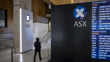 The ASX 200 added 3.5 per cent across the week.