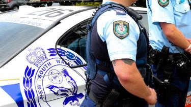 A woman will face court for allegedly assaulting an officer as well as a string of random assaults.