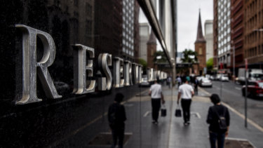 The RBA held the cash rate at 0.1% at its final board meeting of the year.