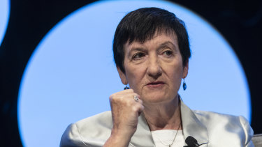 Business Council of Australia chief Jennifer Westacott says the country will have to pick industry winners and nurture them to get out of the coronavirus recession.