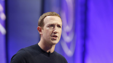 Facebook CEO Mark Zuckerberg responded to the growing criticism, saying that Facebook would label all voting-related posts with a link encouraging users to look at its new voter information hub.